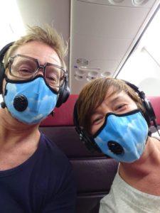 """""""Sky Mask"""" in use"""