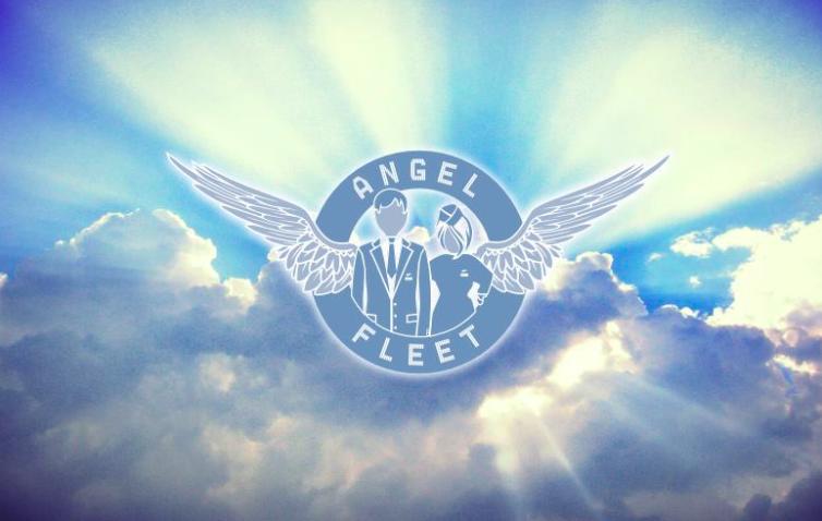Angl Fleet logo