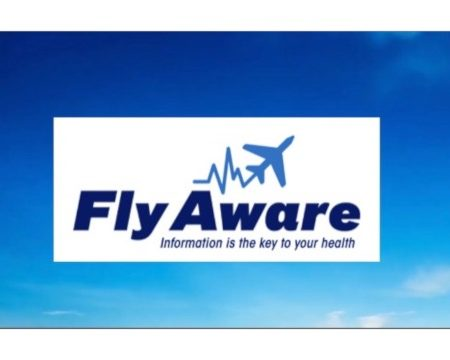 Watch our Fly Aware Trailer here