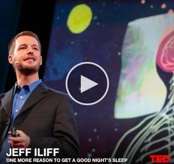 presentatie Jeff Iliff